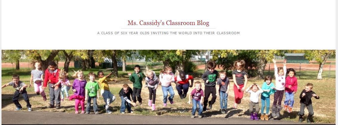 casidi tteacher blog