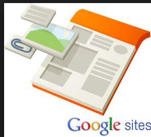 google sites 2