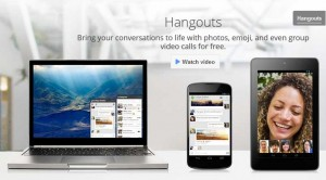 hangouts 2