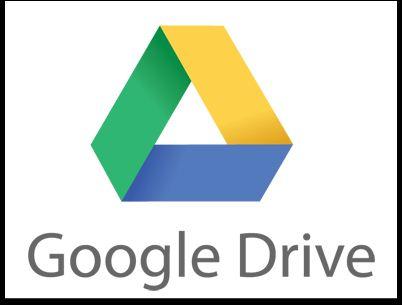 google drive logo start 1