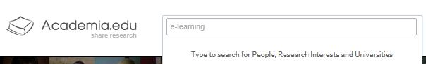 academia search searching