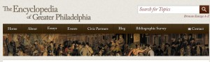 encyclopdia of phildelpia 2
