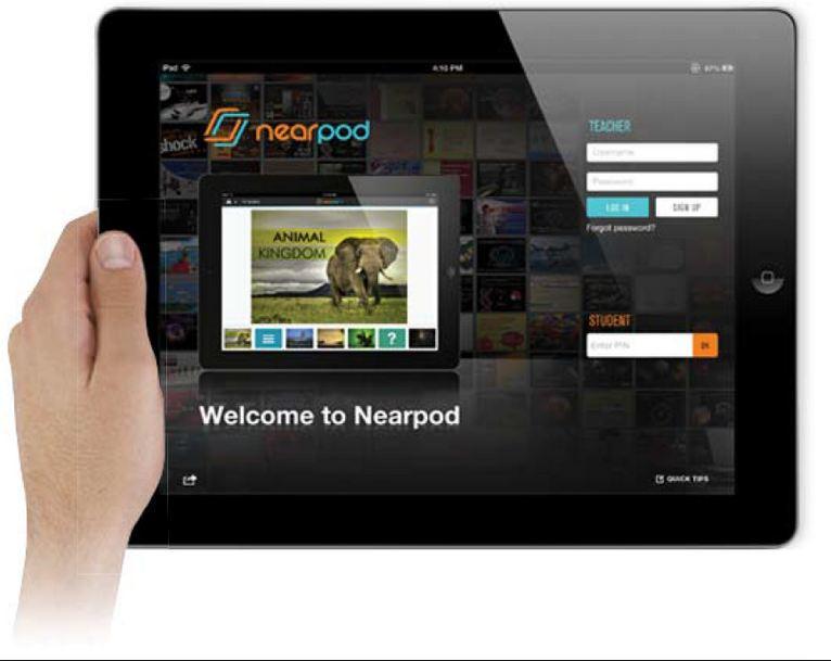 nearpod 1