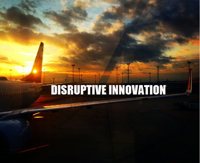 disruptive-innovation aeroplanesa