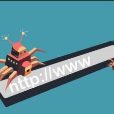 web crawling start 3