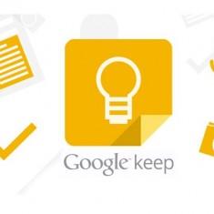 google-keep-start