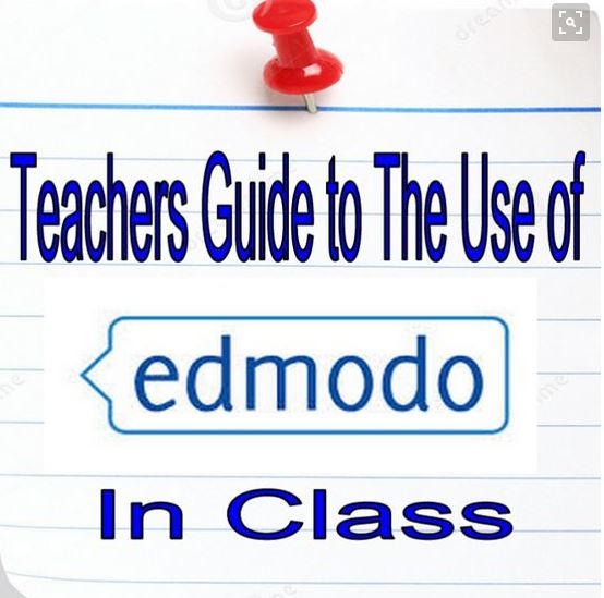 EDMODO TEACHERS GUIDE